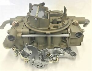 Ford Truck Holley Carburetor Fits 1985 87 With V 8 5 8l Engine