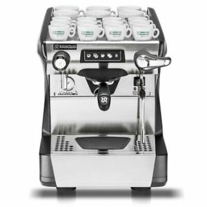 Rancilio Classe 5 Usb 1 Group Commercial Espresso Machine
