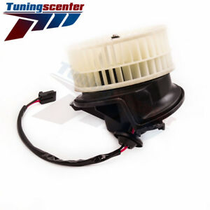 Heater Blower Motor For 2001 2007 Dodge Grand Caravan Fits More Than 1 Vehicle