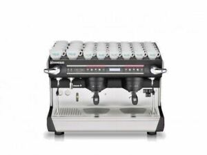Rancilio Classe 9 Xcelsius 2 Group Commercial Espresso Machine