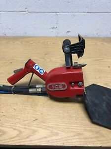 Ics Concrete Chainsaw Model 813m Without Bar And Chain New Condition Old Stock