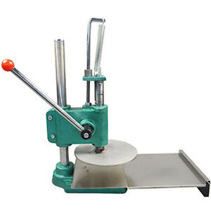 Big Dough Roller Dough Sheeter Pasta Maker Household Pizza Pastry Press