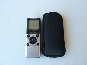Olympus Digital Voice Recorder Vn 702pc 2g Internal Memory W micro Sd Card Slot