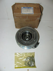 Porsche 911 914 Ford York Air Conditioning Compressor Clutch 5283 New