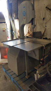 Biro 3334 Commercial Meat Saw 90 Day Warranty