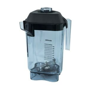 Vitamix 15981 32 oz Bpa free Tritan Container For Quiet One And Advance