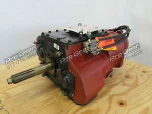 Rto14613 Eaton Fuller 13 Speed Over Drive Transmission For Sale
