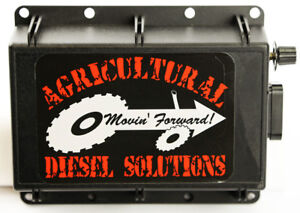 Iv6078 Engine Performance Module For New Holland Cr960 Combine