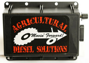 Iv6103 Engine Performance Module For Case Ih Combine