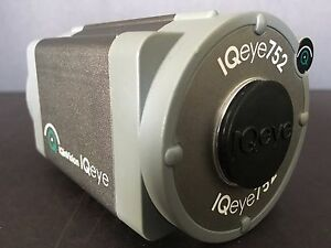 Iqeye 752 Color 2 0 Megapixel Ip Network Day night Camera Poe Iqinvision Iq752