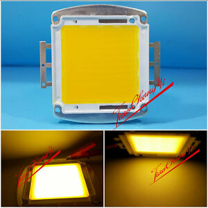 300w Super Bright Warm White High Power Led Light 7a 32v 36v 32000 Lumens 1pcs