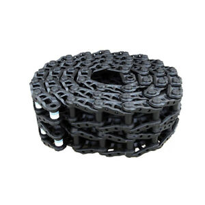 Case 1080 Track 47 Link As Chain X2 Replacement New Excavator Rail Pair