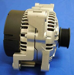 Oem Alternator Fits Volvo 850 1996 97 C70 1998 99 S70 v70 1998 2 3l 2 4l