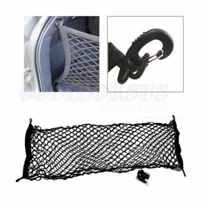 Car Trunk Cargo Net Mesh Storage Organizer Envelope Vertical 110x40cm