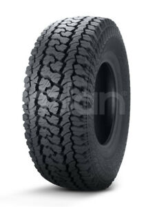 1 X Kumho Tyre 225 75r16 Lt Inch 115 112r At51 For Nissan Patrol K260