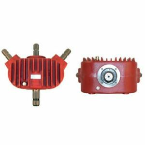 Woods Rotary Cutter Gearbox For Models Bw126 2 Bw126 3 Bw180 2 Bw180 3
