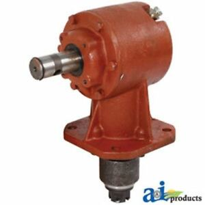 Howse Rotary Cutter Gearbox For Model 500c