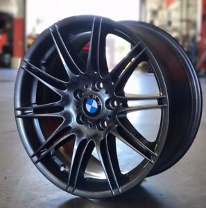 Style 225 19 Bmw Wheels Set Of 4 Style 225 19