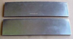 1928 1929 Model A Ford Roadster Door Patch Panels