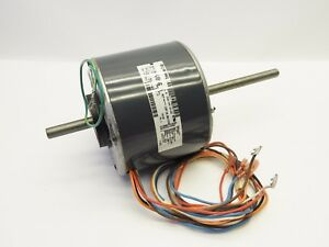 Genteq 618 714 44 V896 Electric Motor For Friedrich Ss12m10 a For Ac Air Con