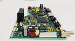 Agilent 1100 1200 G1312 Binary Pump Main Board P n G1312 66540