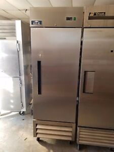 Arctic Air Commercial Freezer Single Door Reach In Af23