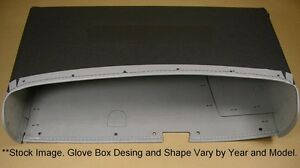 1936 Pontiac Glove Box C4066033r