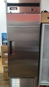 Commercial Freezer Brf 21 21cu Bison