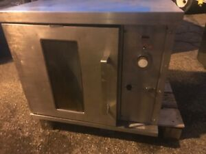 Hobart Cn85 Electric Convection Oven Send Best Offer