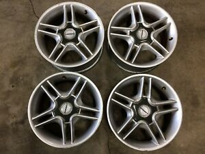 Borbet Wheels 4x108 Bolt Pattern 15x7 A Set Of 4