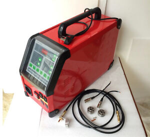 110v Cold Wire Feeder Feeding Machine Digital Controlled For Pulse Tig Welding