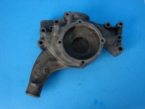 1973 78 Mopar Big Block 400 440 Water Pump Housing Casting 3698468 Part 3769192