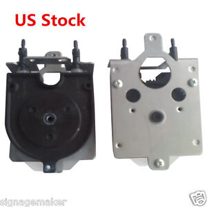 2pcs Solvent Resistant Ink Pump For Roland Xj 540 Xc 540 Vp 540 6700319010
