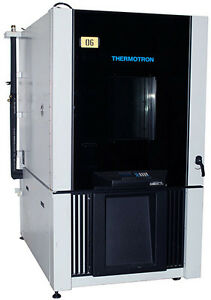Thermotron Se 1000 10 10 Ultra Low Temperature Environmental Chamber Tag 06