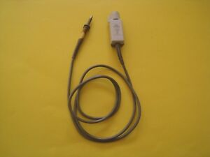 Tektronix P6205 Fet 750mhz Voltage Probe