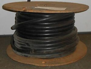 New Copper Wire 6 Awg 2 Conductor 11087mo
