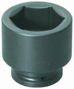 Williams 8 6112 1 1 2 Drive Impact Socket 6 Point 3 1 2 inch