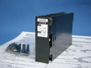 Yokogawa Ft5v 15 b bu Thermocouple Converter