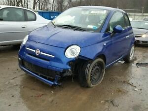 Engine Gasoline 1 4l Vin R 8th Digit Engine Id Eab Fits 12 16 Fiat 500 1707586
