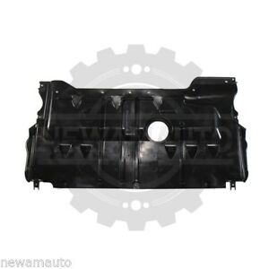 New Front Rear Half Engine Under Cover For Mazda 5 3 With Steel Bracket