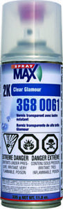 Spraymax Activated Automotive Clear Coat 3680061