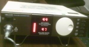 Nellcor N 200 Clinical Pulse Oximeter With Patient Sensor Module Guarentee