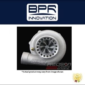 Precision Turbo V Band 82 735hp Sp Cea Billet 6266 Journal Stainless Steel