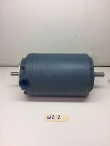 Superior Electric Slo syn Synchronous Stepping Motor Ss400e Warranty