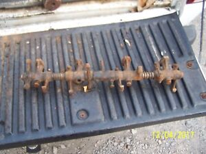 International Farmall M Tractor Engine Rocker Arm Assm