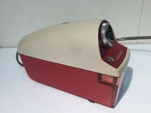 Panasonic Kp 5 Vintage Mcm Electric Pencil Sharpener W Auto stop