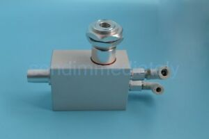 Aftermkt Replacement Aluminium Injector Pump For Nordson Powder Coating System