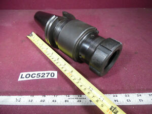 Cat50 Balas C12 Tension Compression Collet Chuck 50mm vf12550 Loc5270