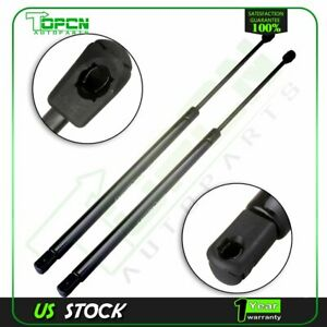 2 Rear Liftgate Tailgate Lift Supports Struts Springs For Chevrolet Hhr 06 11