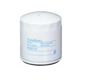 P550127 Donaldson Fuel Filter Spin On